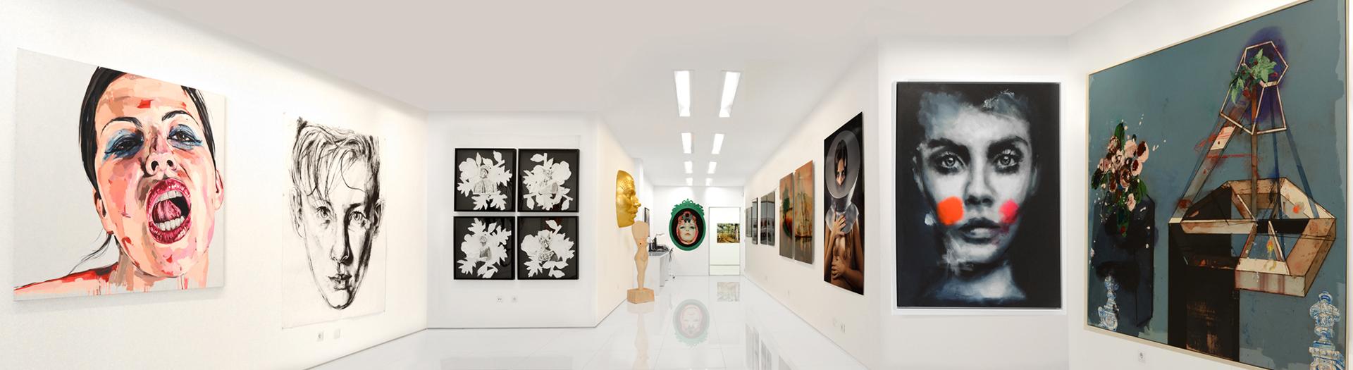 Galeria de arte file galeria de arte de caxias jpg - Galerista de arte ...