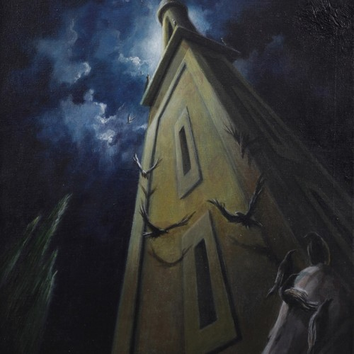 Última terna bruma na torre de Sesto
