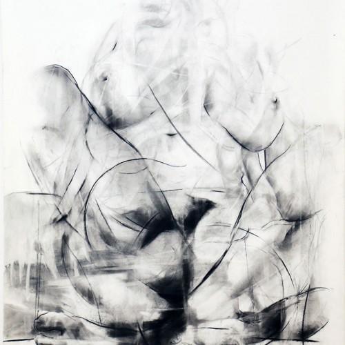 EROTA | SEATED MUSE 02