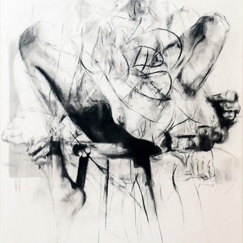 EROTA | SEATED MUSE 01